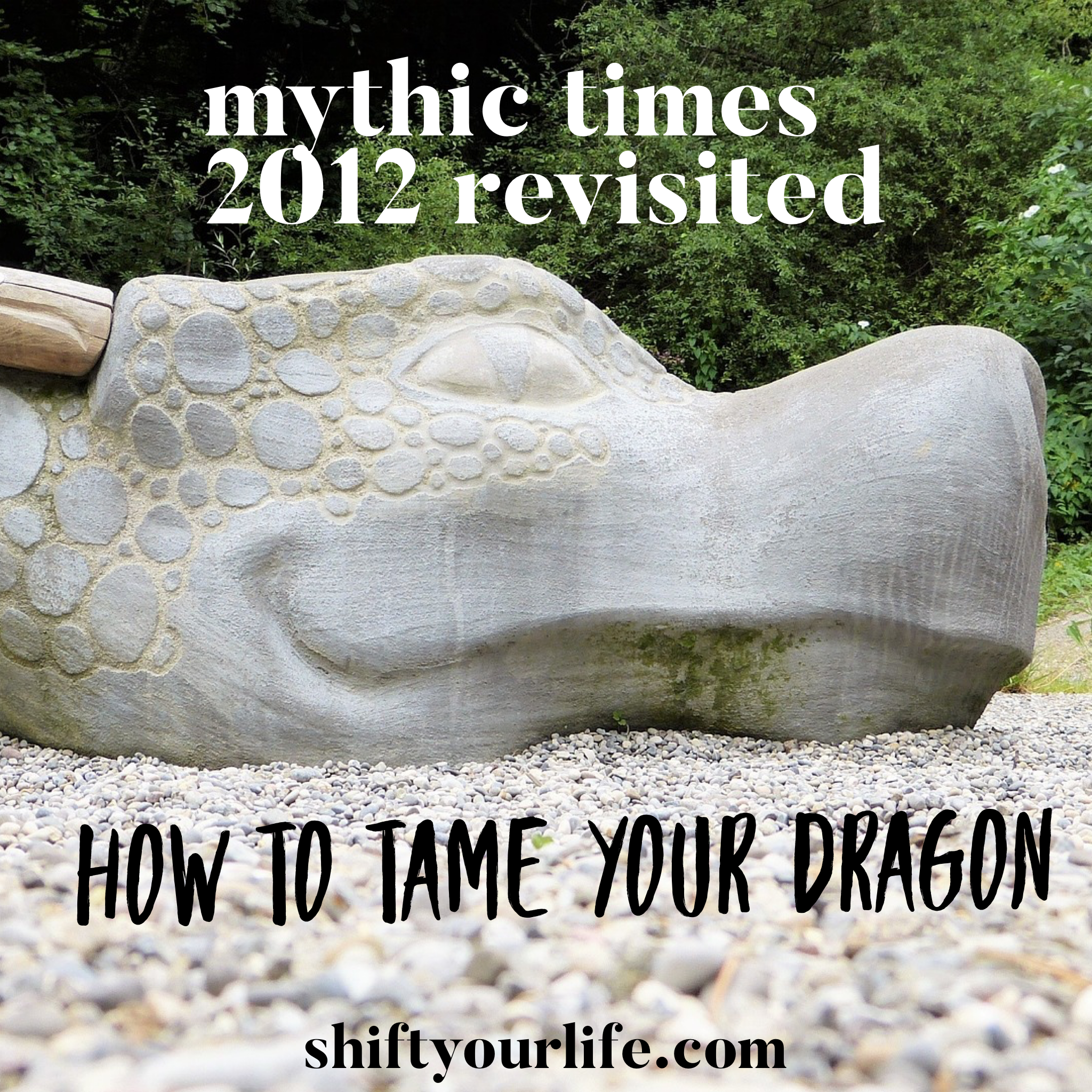How To Tame Your Dragon